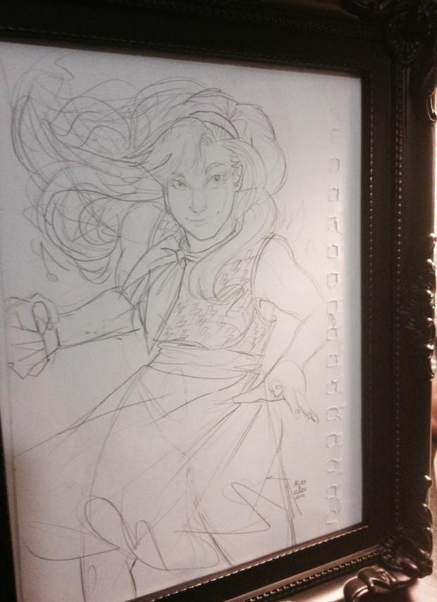 CG Art 2