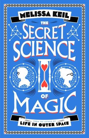 Image result for the secret science of magic book cover