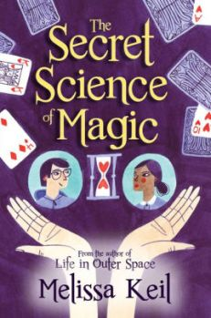The Secret Science of Magic US
